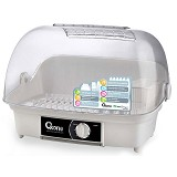 OXONE Dish Dryer [OX-968] - Dish Dryer / Sterilizer